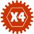 X-4 Torque Multiplier
