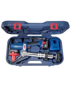BATTERY OPERATED GREASE GUNS - L 1442