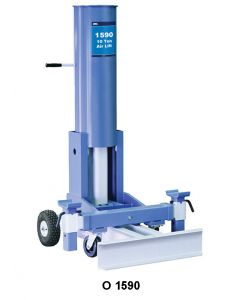 END LIFTS - O 1590