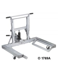 DUAL WHEEL DOLLY - O 1769A