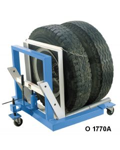 DUAL WHEEL DOLLY - O 1770A