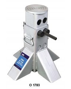 HEAVY DUTY SUPPORT STANDS - O 1783
