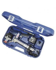 BATTERY OPERATED GREASE GUNS - L 1844