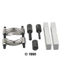 17 1/2 TON PRESS ACCESSORY SETS - O 1880