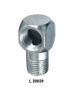 FITTING BODY ADAPTERS - L 20028