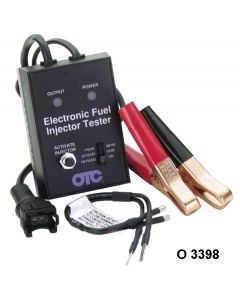 FUEL INJECTION PULSE TESTERS - O 3398