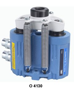 DOUBLE ACTING TWIN CYLINDER CENTER HOLE CYLINDERS - OTC 4130