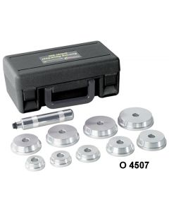 BEARING RACE & SEAL DRIVER SETS - OTC 4507