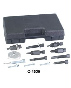 A/C CLUTCH HUB REMOVER/INSTALLER SETS - O 4535