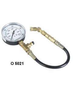 UNIVERSAL DIESEL ENGINE COMPRESSION GAUGES - O 5021