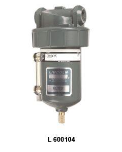 AIR FILTERS - L 600016
