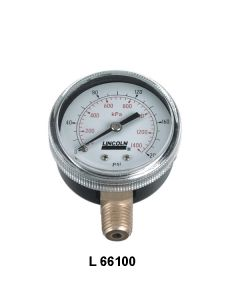 AIR GAUGES - L 600401