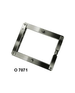 DIFFERENTIAL HOUSING SPREADERS - O 7071