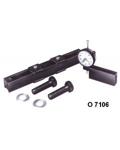 CYLINDER LINER HEIGHT GAUGE SETS - O 7106
