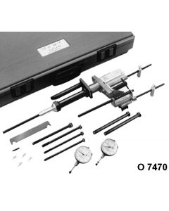 DIESEL INJECTOR TIMING TOOL SETS - O 7470