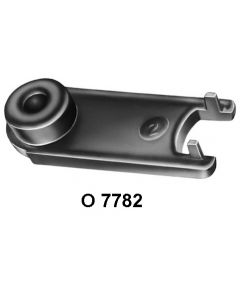FORD FUEL LINE COUPLING TOOL - O 7782