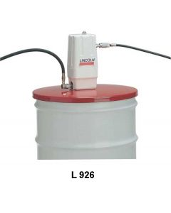 AIR OPERATED STATIONARY GREASE PUMPS - L 926