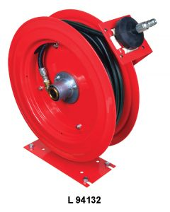 AIR OR WATER HOSE REELS - L 94153