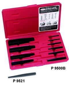 SCREW EXTRACTORS - P J9500B