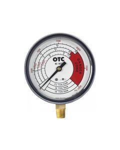 PRESSURE GAUGES - OTC 9650