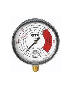 PRESSURE GAUGES - OTC 9651