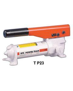 3000 PSI HAND PUMPS - T P23