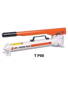 SINGLE ACTING HAND PUMPS - T P59