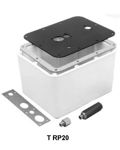 LARGE CAPACITY RESERVOIR CONVERSION KITS - T RP20M