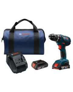 Compact Tough™ Drill BOS DDS181A-02