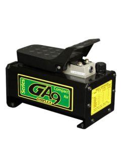SIM GA90 Air/Hydraulic Foot Pump