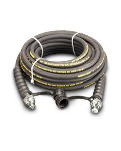 6 Ft Heavy-duty Rubber High Pressure Hydraulic Hose - EN HC9206