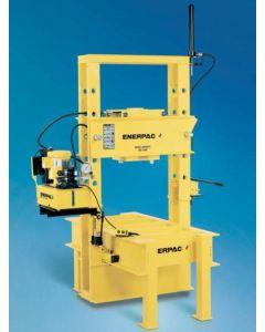 50 - 200 TON H-FRAME ROLL BED PRESSES - EN IPR5075