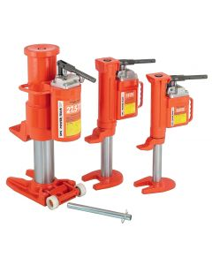 HYDRAULIC TOE LIFT JACKS - T J58T