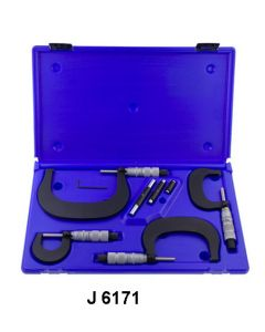 RANGE MICROMETERS - J 6171