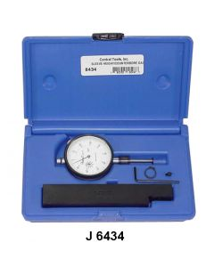 SLEEVE HEIGHT & COUNTERBORE GAUGES - J 6434
