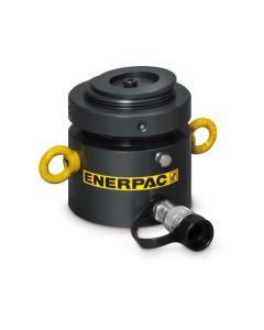 Low Height, Lock Nut Hydraulic Cylinder - EN LPL602