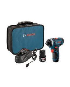Pocket Driver Kit  BOS PS21-2A