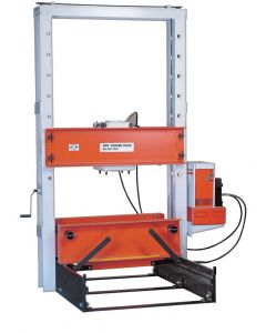 80 - 200 TON H-FRAME ROLL BED PRESSES - T RB10013S