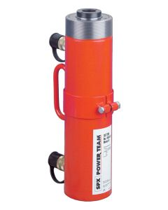 DOUBLE ACTING CENTER HOLE CYLINDERS - T RH6010