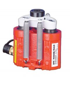 DOUBLE ACTING TWIN/CENTER HOLE CYLINDERS - T RT1004