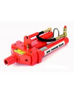 POST TENSION & STRESSING JACKS - T SJ3010