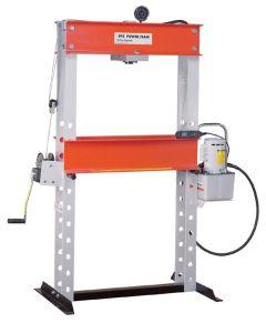 25 - 200 TON H-FRAME PRESSES - T SPE5513DS