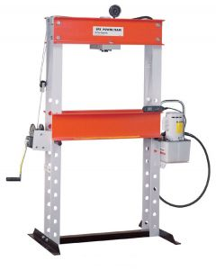 25 - 200 TON H-FRAME PRESSES - T SPE15013DS