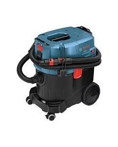 9-Gallon Dust Extractor BOS VAC090S