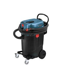 14-Gallon Dust Extractor BOS VAC140S